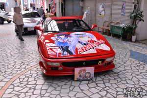 第2回富士山コスプレ世界大会 痛車 写真 画像_9029