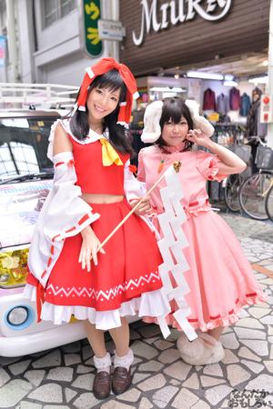 第2回富士山コスプレ世界大会 コスプレ 写真 画像_9383