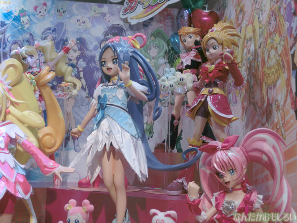 東京おもちゃショー2013 バンダイブース - 3219