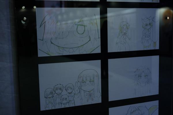 『FGO』AnimeJapan2018の大規模ブース展開をレポートでお届け-51