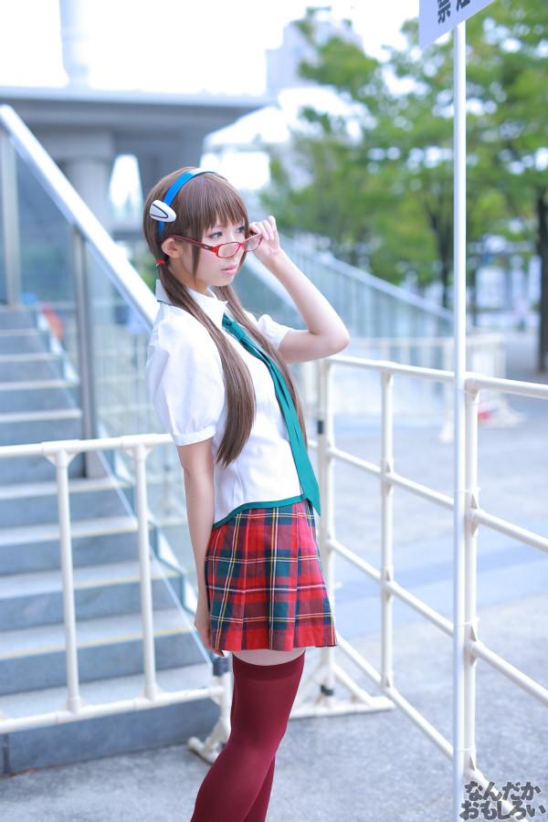東京ゲームショウ2014 TGS コスプレ 写真画像_1601