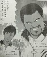 『新テニスの王子様』第153話、154話、155話、156話感想3