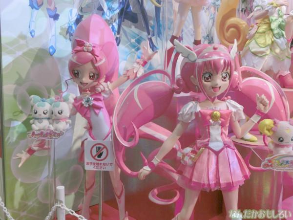 東京おもちゃショー2013 バンダイブース - 3216