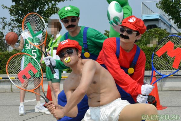 『コミケ84』男性、面白コスプレイヤーさんまとめ_0034