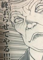 『刃牙道』第135話感想ッ(ネタバレあり)3