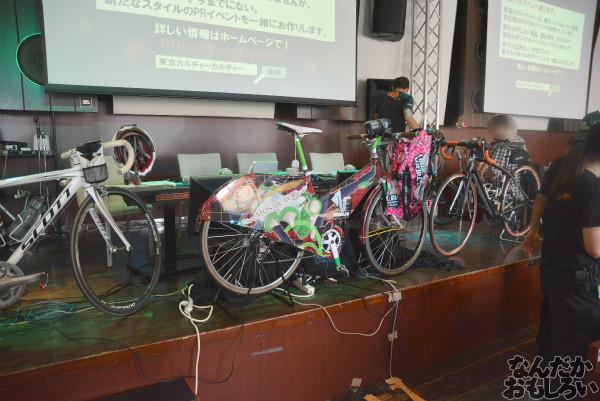 『2.5次元女子自転車部』フォトレポート_0070