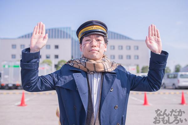 『コミケ88』2日目コスプレ画像まとめ_9258