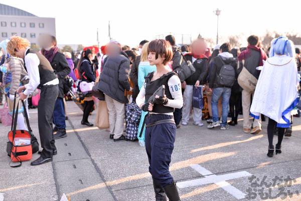 コミケ87 コスプレ 画像写真 レポート_4101