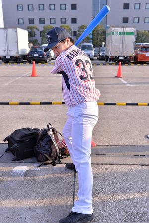コミケ87 コスプレ 画像写真 レポート_4132