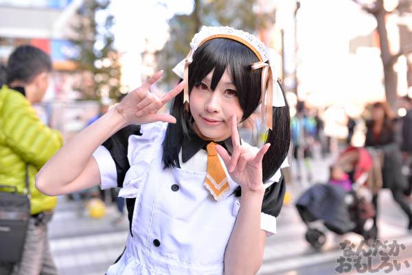 アキバ大好き!祭り 2015 WINTER 秋葉原 フォトレポート 写真画像 コスプレあり_4998