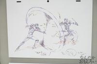 『Fate/stay night[UBW]』展示会の写真画像フォトレポート_01966