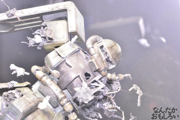 ハイクオリティなガンプラが勢揃い!『ガンプラEXPO2014』GBWC日本大会決勝戦出場全作品を一気に紹介