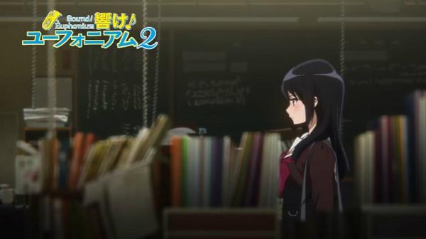 『響け!ユーフォニアム2』第11話感想(ネタバレあり)2