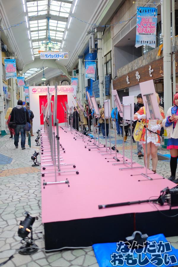 『第5回富士山コスプレ世界大会』レポート9914