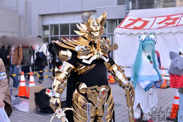 コミケ87 3日目 コスプレ 写真画像 レポート_4639
