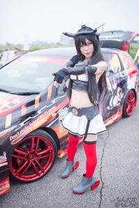 第10回足利ひめたま痛車祭 コスプレ写真画像まとめ_4222