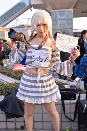 コミケ87 コスプレ 画像写真 レポート_4186