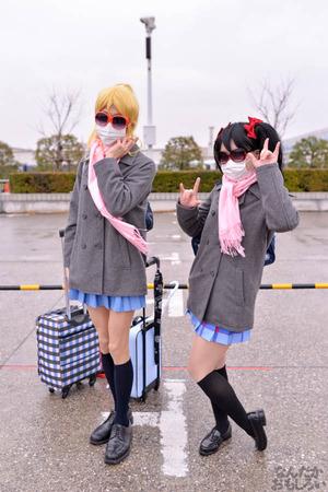コミケ87 2日目 コスプレ 写真画像 レポート_4338