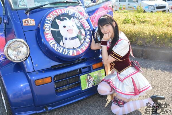 『第8回足利ひめたま痛車祭』コスプレイヤーさんフォトレポート!_0906