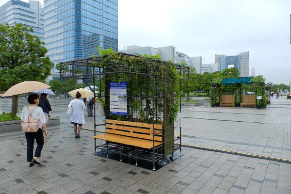 コミケ94、3日前の東京ビッグサイト周辺レポート-120