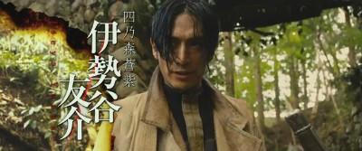 実写映画「るろうに剣心 京都大火編」予告映像公開!動く志々雄、宗次郎の姿も!6