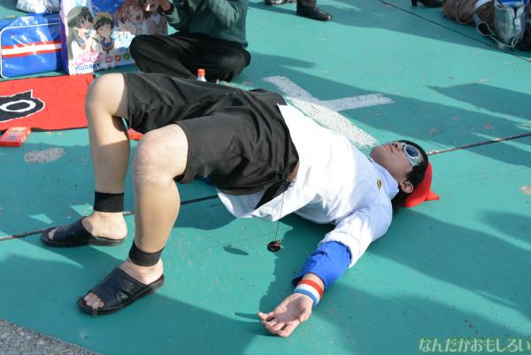 艦これ多め!『コミケ85』2日目のコスプレイヤーさんフォトレポート_0062