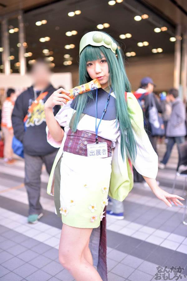 アキバ大好き!祭り 2015 WINTER 秋葉原 フォトレポート 写真画像 コスプレあり_4966