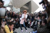 コミケ87 3日目 コスプレ 写真画像 レポート_1562