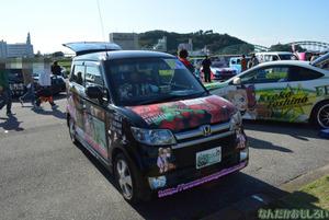 『第7回足利ひめたま痛車祭』アニメ、漫画、ライトノベル作品の痛車フォトレポート_0391