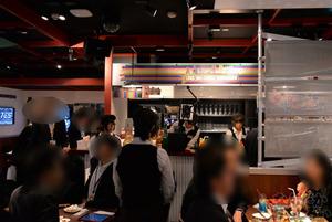Cafe & Bar キャラクロ feat. アイドルマスター 写真 画像 レポート_3441