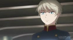 『アルドノア・ゼロ』第1話感想1