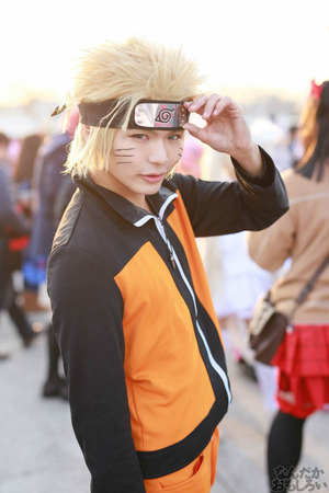 コミケ87 コスプレ 写真画像 レポート 1日目_9681