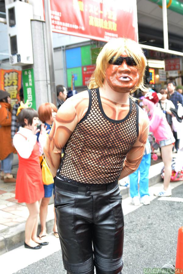 『日本橋ストリートフェスタ2014(ストフェス)』コスプレイヤーさんフォトレポートその2(130枚以上)_0333