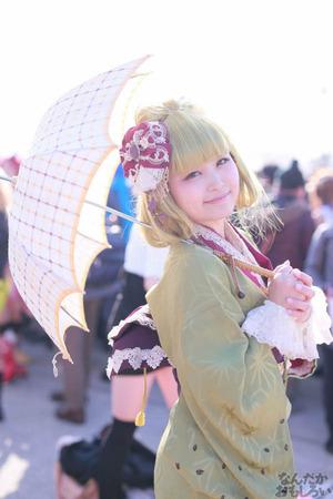 コミケ87 コスプレ 写真画像 レポート 1日目_9299