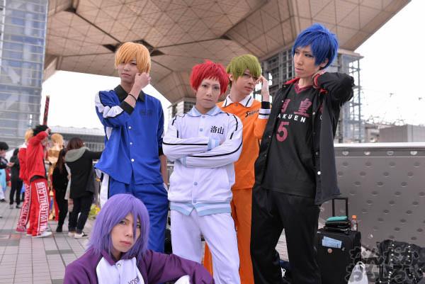 コミケ87 コスプレ 写真 画像 レポート_3802