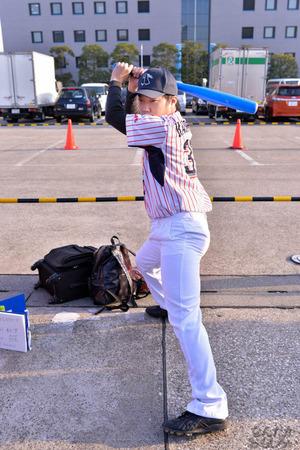 コミケ87 コスプレ 画像写真 レポート_4130