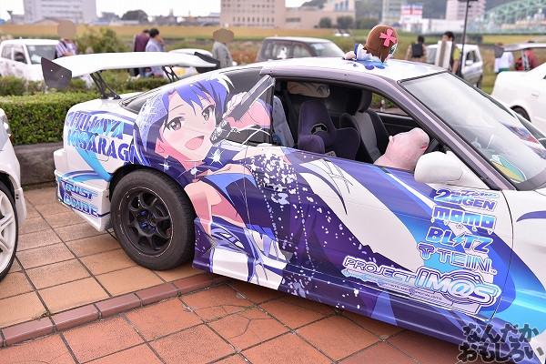 第9回足利ひめたま痛車祭 アイドルマスター 痛車 画像_6496