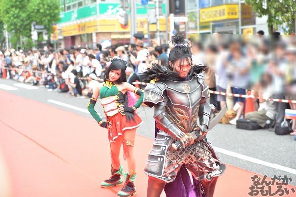 26カ国参加!『世界コスプレサミット2014』各国代表のレイヤーさんが名古屋市内をパレード_0368