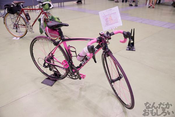即売会から愛車展示も!自転車好きのためのオンリーイベント『VELO Feast』フォトレポート_2515