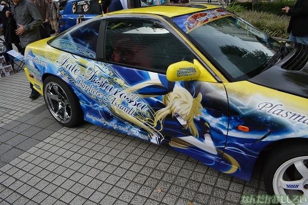 『アニ玉祭』展示痛車フォトレポート_0532