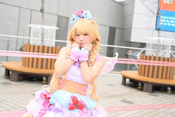 コミケ97コスプレ3日目010