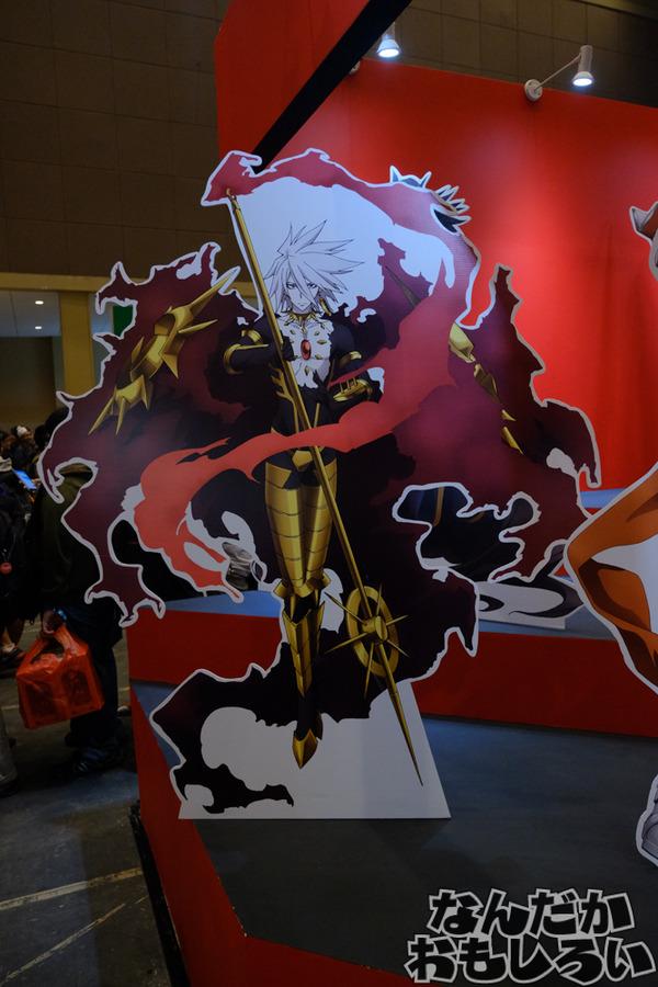 『Fate/Apocrypha』インドネシアのイベントで両陣営サーヴァント大集結の大規模展示!その様子を写真でお届け5693