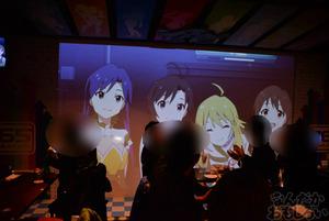 Cafe & Bar キャラクロ feat. アイドルマスター 写真 画像 レポート_3430