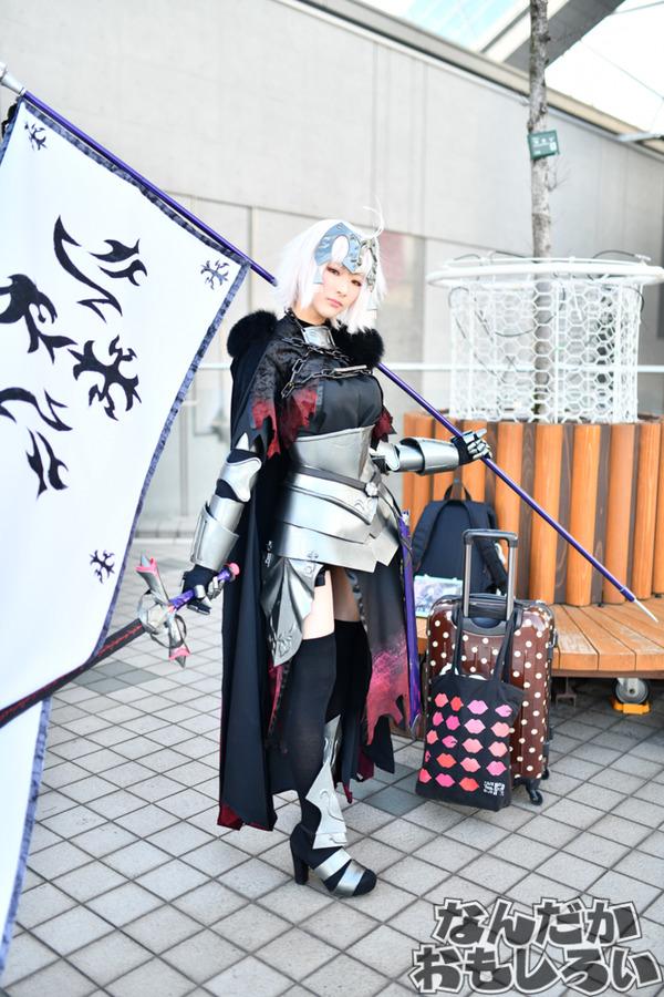 『コミケ93』1日目のコスプレレポート_3165
