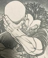 『刃牙道』第139話感想ッ(ネタバレあり)1