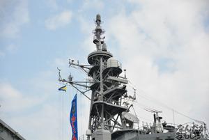 『第2回護衛艦カレーナンバー1グランプリ』護衛艦「こんごう」、護衛艦「あしがら」一般公開に参加してきた(110枚以上)_0576