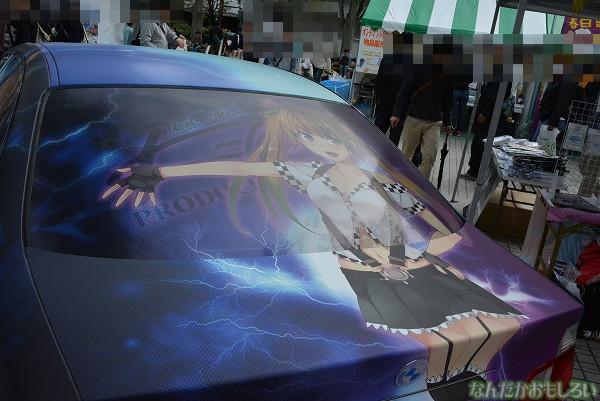 『アニ玉祭』展示痛車フォトレポート_0514