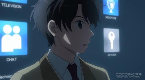 『アルドノア・ゼロ』第3話画像・感想7