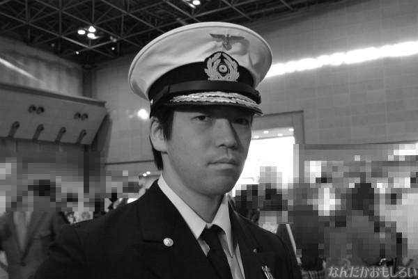 『コミケ85』2日目のコスプレイヤーさんフォトレポート_0183