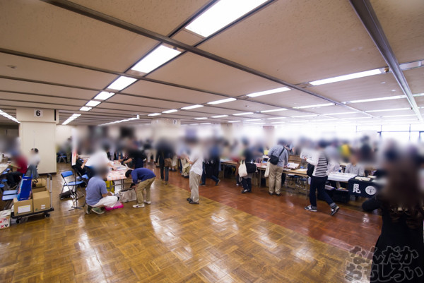 KeyやLeaf、マリみてなど懐かしさ満載の同人誌即売会『TOSANBO FINAL!』開催!都産貿浜松町館を締めくくる貴重なイベントに参加してきました!(90枚以上)_0075
